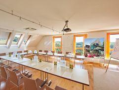 Tagungsmöglichkeit im Gut Pössnitzberg