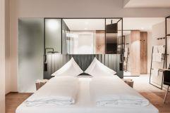 Traumhaftes Doppelzimmer (Hotel Goldenes Schiff)