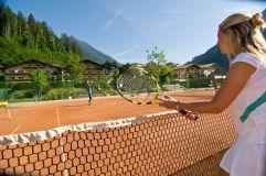 Tennis im Quellenhof