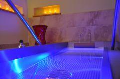 Thermalwassermeditation im Radonbad (IMPULS HOTEL TIROL)