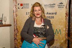 Top of the Mountains Touristic-Award 2020 in der Kategorie Best-Almdorf (c) Helmut Rinner (Naturdorf Oberkühnreit)