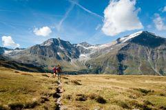 Trailrunning im Raurisertal (c) Lukas Pilz (TVB Rauris)