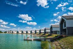 Traumhafte Residenzen am See (VILA VITA Pannonia Pamhagen)