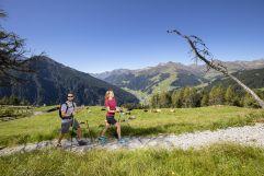 Traumhafte Sommerwanderung im Zillertal (TVB Tux-Finkenberg)