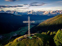 Traumhaftes Bergpanorama (c) Agentur Giggle (Hotel Quelle Nature Spa Resort)