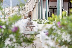 Urlaub auf höchstem Niveau (c) Johanna Gunnberg (Hotel Espléndido)