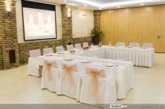 Veranstaltungsraum im Bock Hotel Ermitage