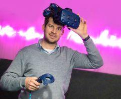 Virtual Reality Florian Mayer (c) Foto Hofer (Dachsteinkönig)