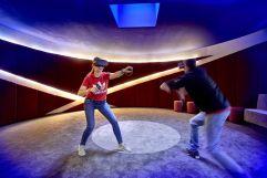Virtual Reality Raum (c)Michael Huber (Alpenrose - Familux Resort)