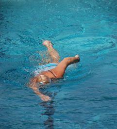 Vitalschwimmen (IMPULS HOTEL TIROL)