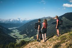 Wanderparadies Gsiesertal (c) Agentur Giggle (Hotel Quelle Nature Spa Resort)