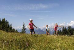 Wanderung am Loassattel (c) Robert Pupeter (Silberregion Karwendel)