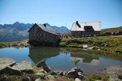 Wanderung zur Friedrichshafener Hütte (Gourmet & Relax Resort Trofana Royal SUPERIOR)