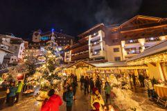 Weihnachtsmarkt (Hotel Klausnerhof)