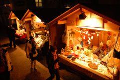 Weihnachtsmarkt (Tourismusverein Klausen)