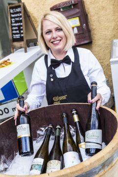Weinfestival in Klausen (Tourismusverein Klausen)