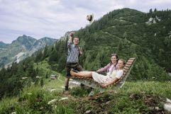 Weitverzweigte Wanderwege entlang von Flüssen und Seen (c) Wolfgang Stadler (Tourismusverband Bad Ischl)
