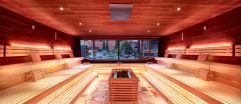 Wellness Eventsauna (c) Michael Huber (Hotel Quelle Nature Spa Resort)