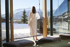 Wellness vor atemberaubender Kulisse (c) Tobias Burger (Bio-Hotel Oswalda Hus - Kleinwalsertalhotels)
