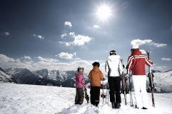 Winterglück für Familien (MY ALPENWELT RESORT)