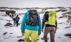 Winterwanderung (Tourismusverein Klausen)