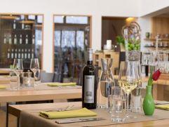 Wirtshaus vom Weingut Wolfgang Maitz (winzerhotels)