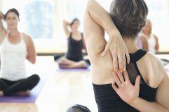 Wohlfühlen mit Yoga (IMPULS HOTEL TIROL)