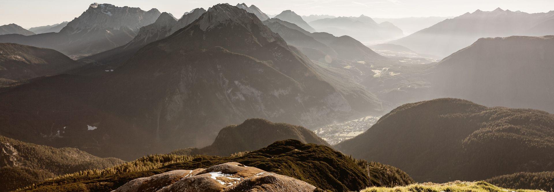 Berglandschaft in der Ferienregion Imst (c) Rudi Wyhlidal (Imst)