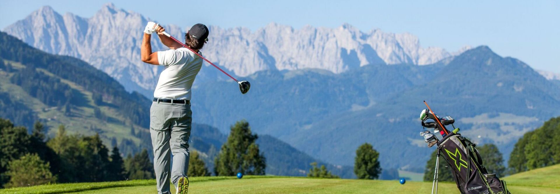 Golfen am Peternhof (Peternhof)